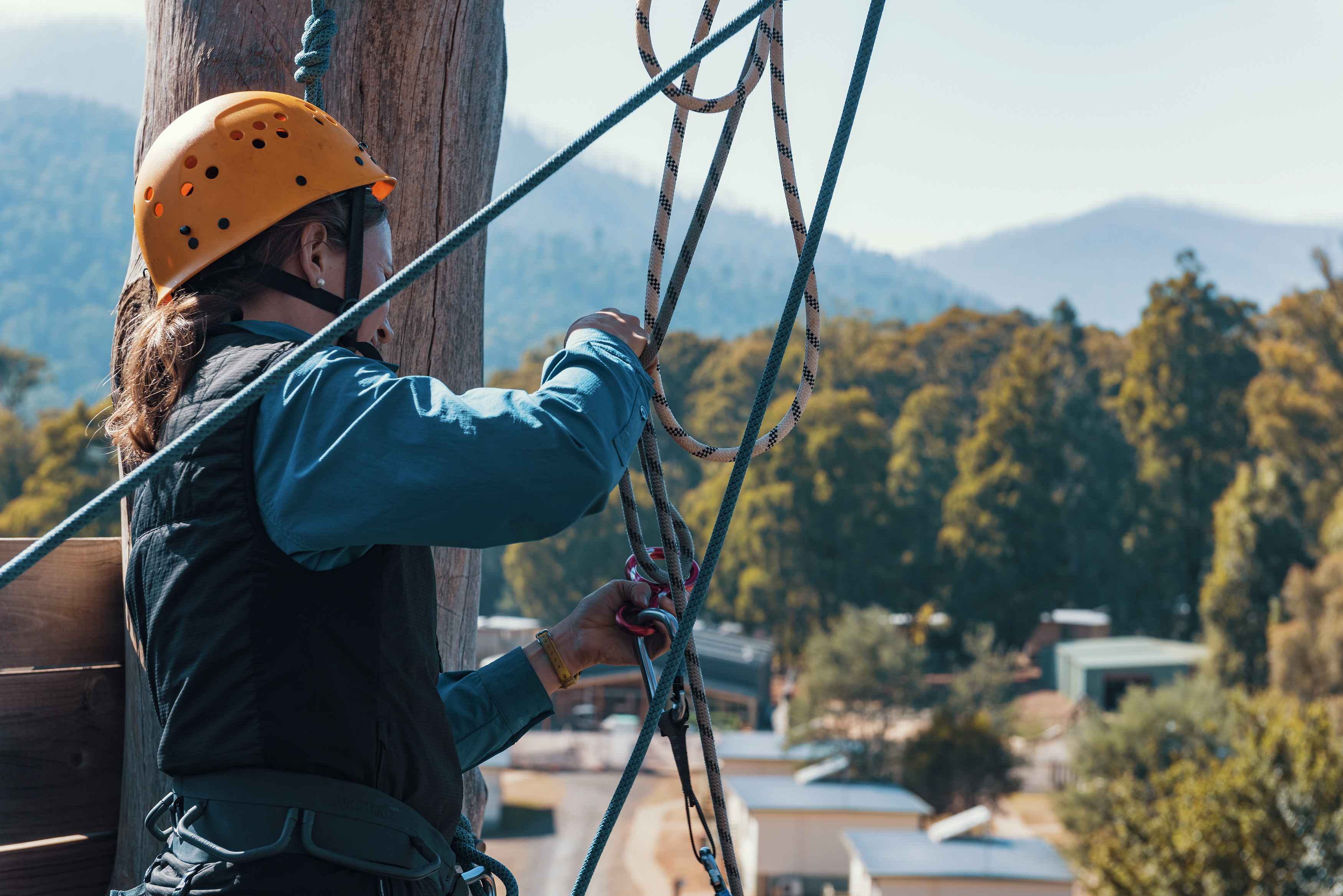 INCREASE STUDENT WELLBEING WITH OUTDOOR EDUCATION INCURSIONS