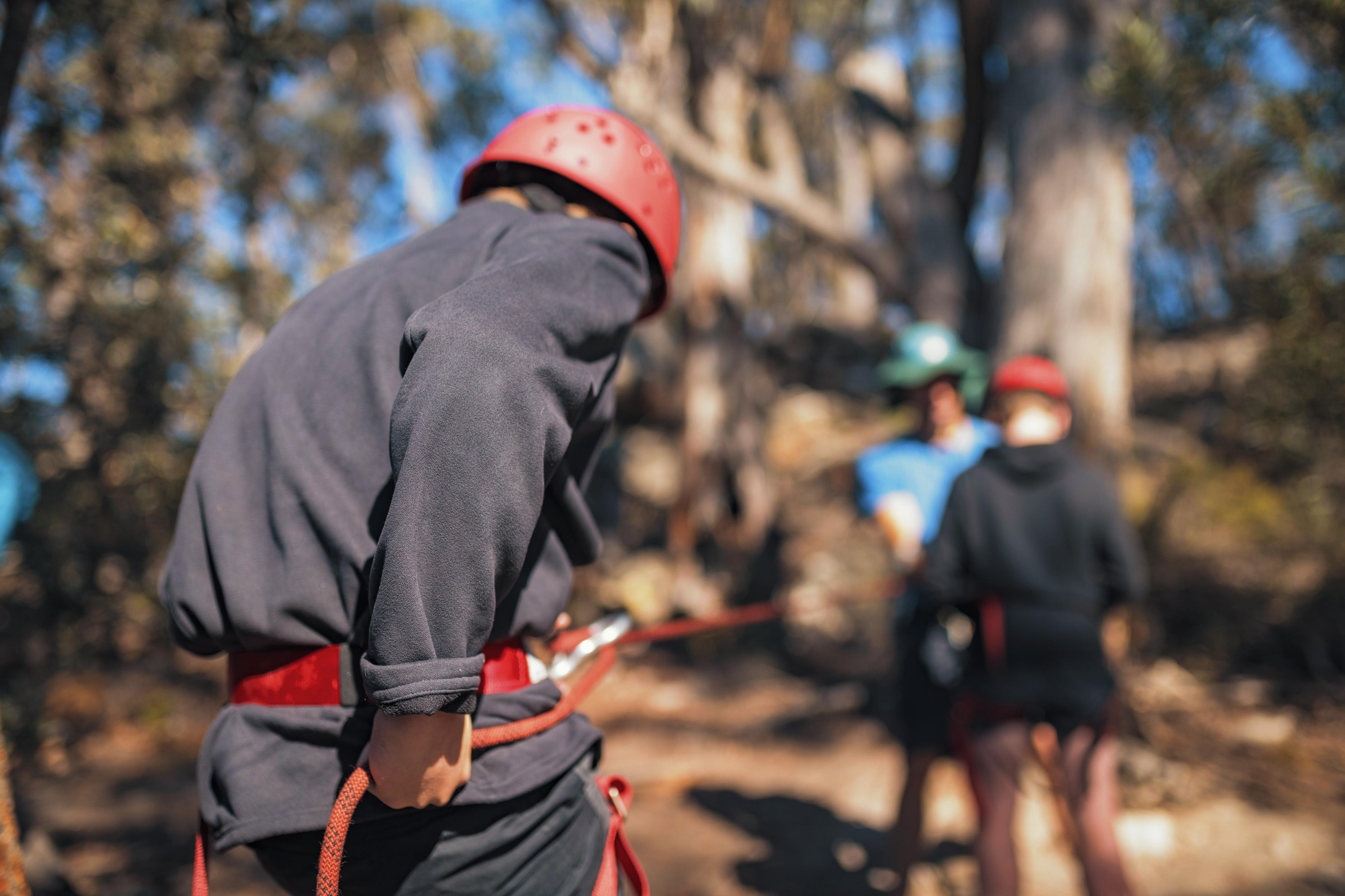 OEG Week 4 2018 (Kangaroo Valley, Biloela, Wombaroo)-1060-2
